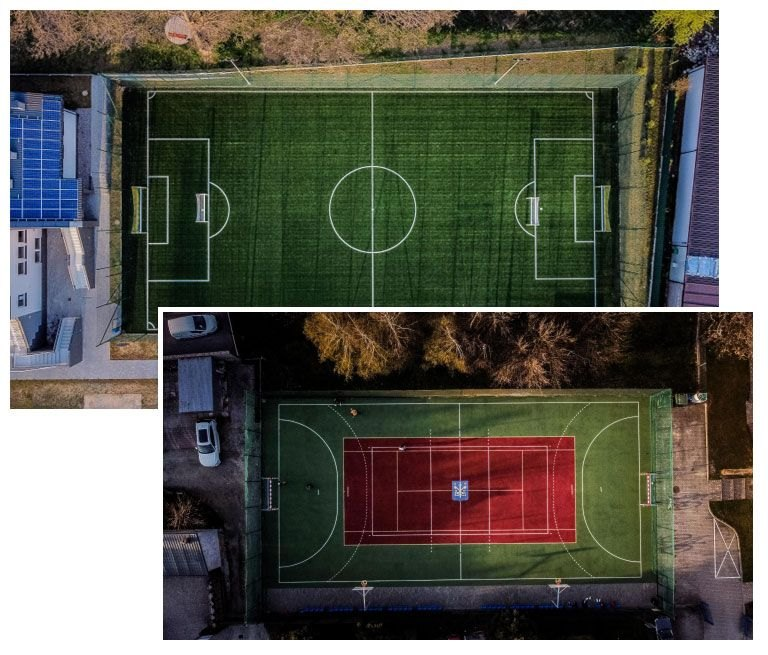 Miejski Ośrodek Sportu i Rekreacji w Tuchowie